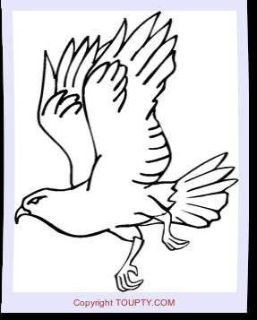 Oiseau Coloriage Oiseaux A Imprimer Toupty Com