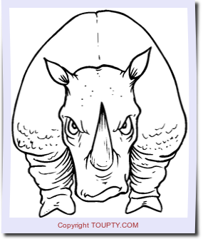 Coloriage Enchantimals A Imprimer.Elephant Coloriages A Imprimer D Elephants Toupty Com