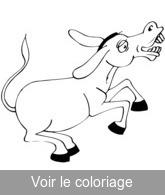 Coloriage Animaux De La Ferme Maternelle.Animaux Coloriage Animaux De La Ferme A Imprimer Toupty Com