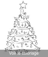 Coloriage Sapin De Noel à Imprimer.Sapin De Noel Coloriage De Sapins Noël à Imprimer Toupty Com