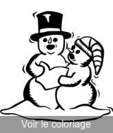 Noel Coloriages De Noël à Imprimer Coloriages En Ligne