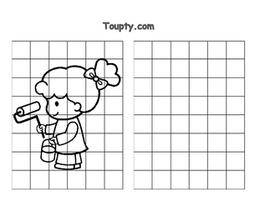 apprendre a dessiner niveau 2