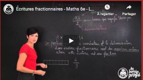 Exercice De Math Pour La 6eme Exercice A Imprimer Avec Corrige
