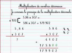 MATHS CM1 - Exercices à imprimer avec corrigé au format PDF