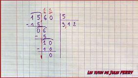 Maths Cm2 Exercices A Au Format Pdf Avec Correction Toupty Com