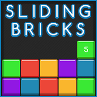 jeu sliding brick
