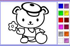 Coloriage En Ligne Pour Enfant Nouveaute 2020 Toupty Com